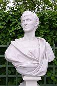Statue Of Marcus Ulpius Nerva Traianus