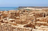foto of oman  - Archaeological site of Khor Rori  - JPG