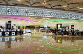 Mumbai International Airport