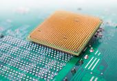 Background Of Computer Circuit Board