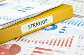 Business Plan Marketing Strategy With Graph Analysis