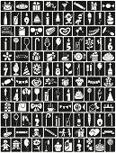 Icons Birthday