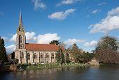 Marlow Church UK