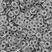 Background Composed Of Many Bearings