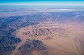 The Black Desert
