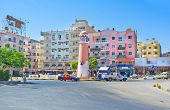 The Centre Of Hurghada