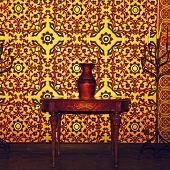 Arabic Home Interior