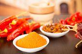 spicy chilli aji chili varieties