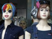 Dreamy Mannequins