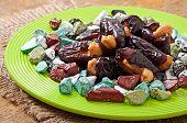 pic of lenten  - Oriental sweets  - JPG
