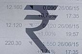 image of indian currency  - Indian rupee sign - JPG