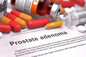 picture of semen  - Prostate Adenoma  - JPG