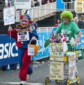 2011 Great Yorkshire Run