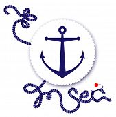 Anchor and cable