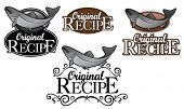 Original Recipe Fish Version Seal