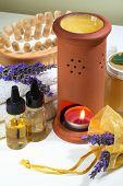 Spa Aromatherapy Lavender