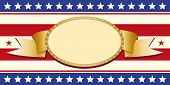 pic of arriere-plan  - Patriotic sign - JPG