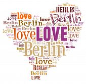 I love Berlin!