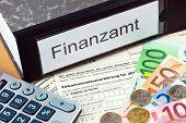 an austrian tax return for income tax is mandatory.