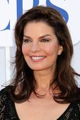 LOS ANGELES - JUL 29:  Sela Ward arrives at the CBS, CW, and Showtime 2012 Summer TCA party at Bever