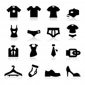 Clothes Icon