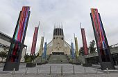 A Look At The Liverpool Metropolitan Cathedral