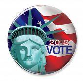 2012 Vote