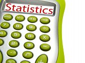"Calculator With Word ""statistics"""