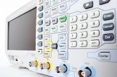 Professional Modern Test Equipment - Analyzer