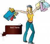 Shopping Joy