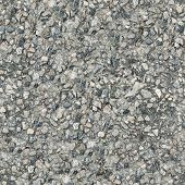 Seamless Texture of Old Concrete Slab.