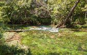 Summer At Alley Springs Ozark National Scenic Riverways