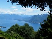 Northan Lakes in Italy, Stresa