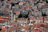 An Old Town Hvar, Croatia