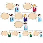 Organización hablan de tabla