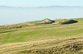 Cleeve Common Hill Fort