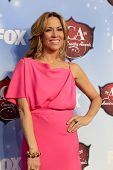 LAS VEGAS - DEC 10:  Sheryl Crow at the 2013 American Country Awards at Mandalay Bay Events Center o