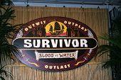 LOS ANGELES - DEC 15:  Survivor Blood vs Water at the Survivor Blood vs Water Finale at CBS Television City on December 15, 2013 in Los Angeles, CA