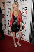 LOS ANGELES - DEC 15:  Cody Renee at the NOH8 Campaign 5th Anniversary Celebration at Avalon on Dece