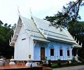 Phra That Doi Tung Temple, Chiang Rai Province, Thailand