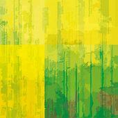 Grunge background, vector illustration