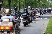 Memorial Day Ride