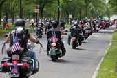 Rolling Thunder Riding