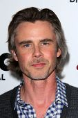 LOS ANGELES - MAY 22:  Sam Trammell at the