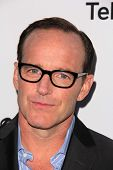LOS ANGELES - MAY 19:  Clark Gregg at the Disney Media Networks International Upfronts at Walt Disne