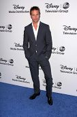 LOS ANGELES - MAY 19:  Josh Holloway at the Disney Media Networks International Upfronts at Walt Dis