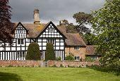 Fine Tudor House, Warwickshire
