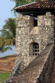 Castillo de San Felipe fort, Guatemala