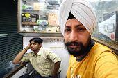 Saleman Sikh