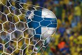 Amazing Finnish Goal